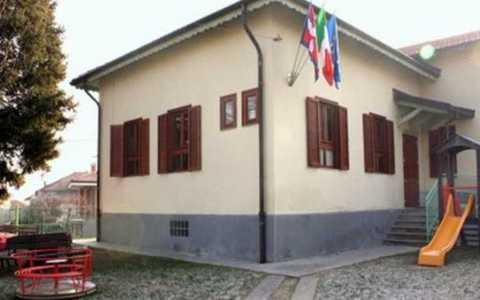Vesignano: scuola Infanzia