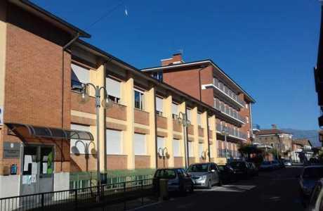 Bosconero: scuola Secondaria di 1° Grado