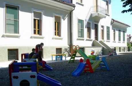 Argentera: scuola Infanzia