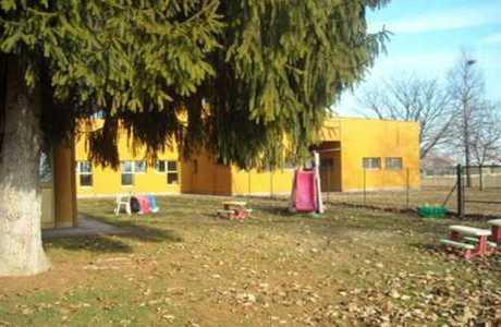 Feletto: scuola Infanzia