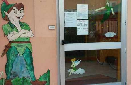 Rivarolo: scuola Infanzia Peter Pan