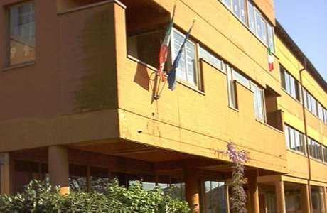 Feletto: scuola Primaria G. Rodari