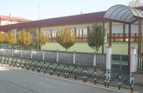 Bosconero: scuola Primaria P.F. Vayra