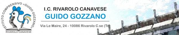 Istituto Comprensivo GOZZANO – Rivarolo Canavese