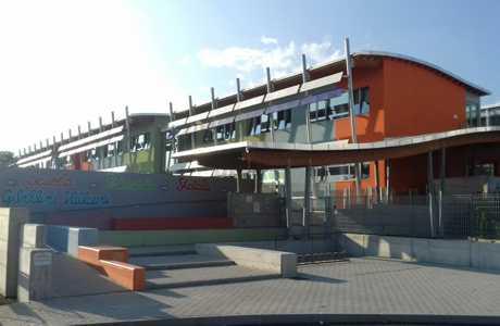 Rivarolo: scuola Primaria Gibellini Vallauri